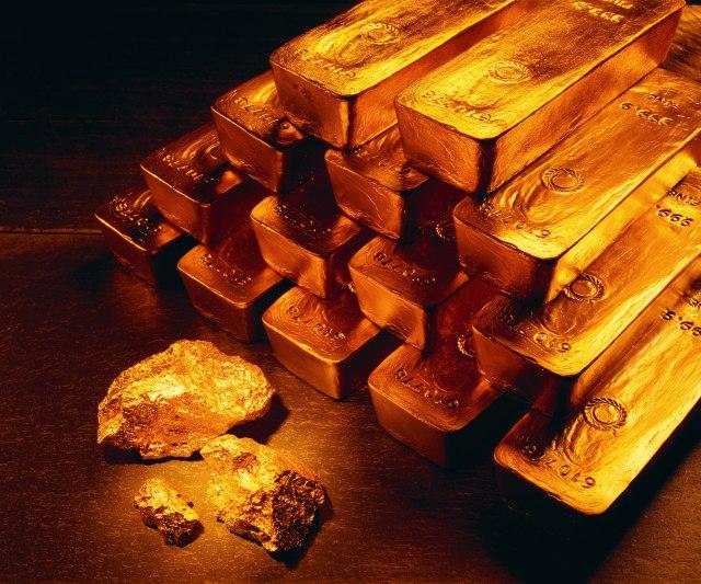 Vrtoglav rast cene zlata: Žuto od leta skočilo dvocifreno