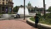 Vruć talas, vremenska prognoza i Srbija: Nagla tropska vrelina za početak leta