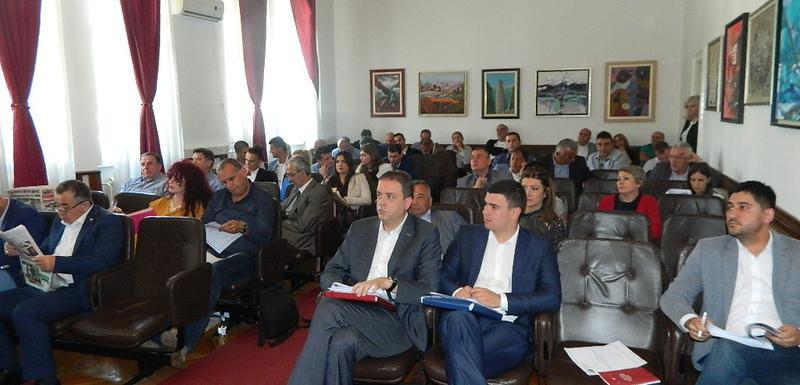 Vučetić: Berane će biti čisto, uprkos problemima sa kojima se Komunalno susreće