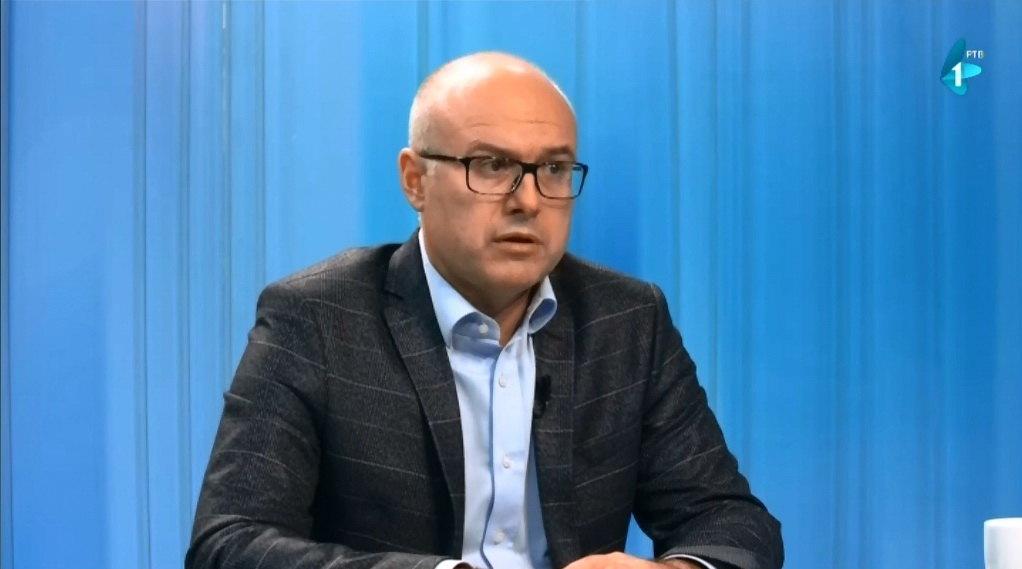 Vučević: Afera Jovanjica ugrožava najviše institucije države, istina mora da se utvrdi