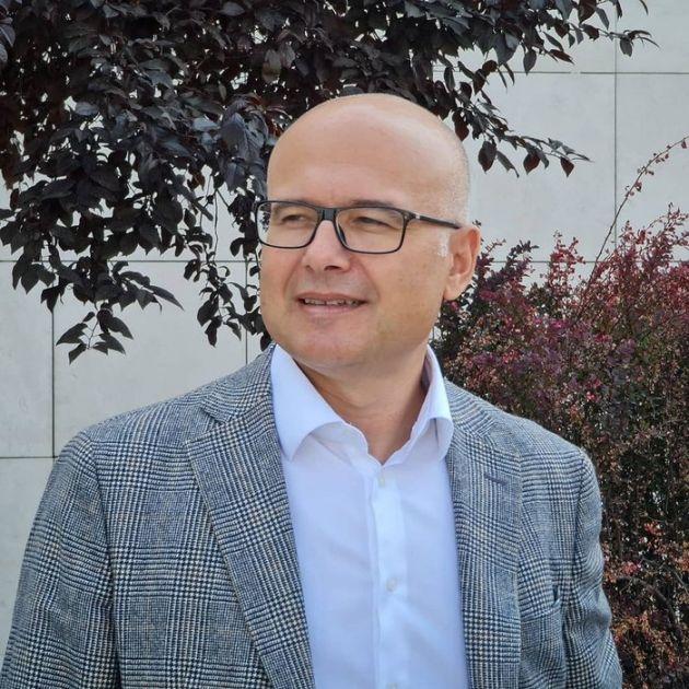 Vučević: Isterati sve do kraja,bez prostora za manipulaciju