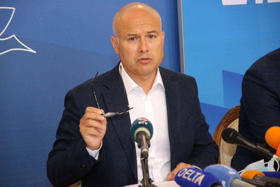 Vučević: Jednocifren broj novozaraženih u Novom Sadu