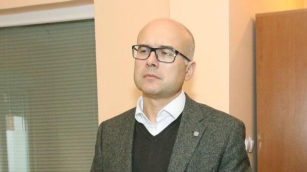 Vučević: Natpisi na Trgu Republike – izraz nervoze