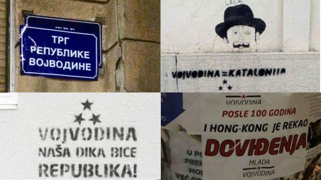 Vučević: Novi Sad nije Hongkog, Vojvodina nije Katalonija