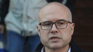 Vučević: Niko neće biti pošteđen za propuste prilikom sanacije bazena na Spensu