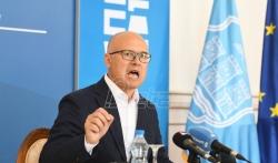 Vučević: O kandidatima za novog premijera Srbije pitajte Anu Brnabić