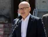 Vučević: Rukav gore,  pomozi u zaustavljanju epidemije