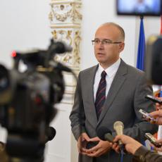 Vučević: Sve naše duše dišu večeras u ime svake koja je stradala ili proterana u Oluji