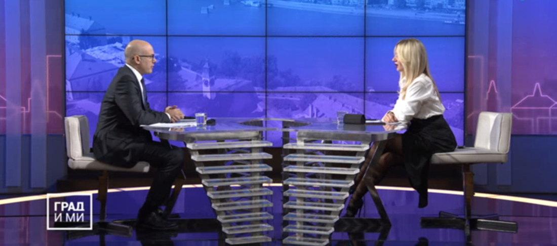 Vučević: Uvođenje vanredne situacije najglasniji alarm koji sam mogao da pošaljem novosadskoj javnosti