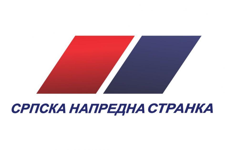 Vučević: Vreme da Šabac konačno dobije poštenu vlast