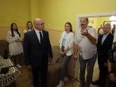 Vučević: Želimo da se pripadnici svih nacionalnih manjina u Novom Sadu osećaju ravnopravnim i uvaženim FOTO