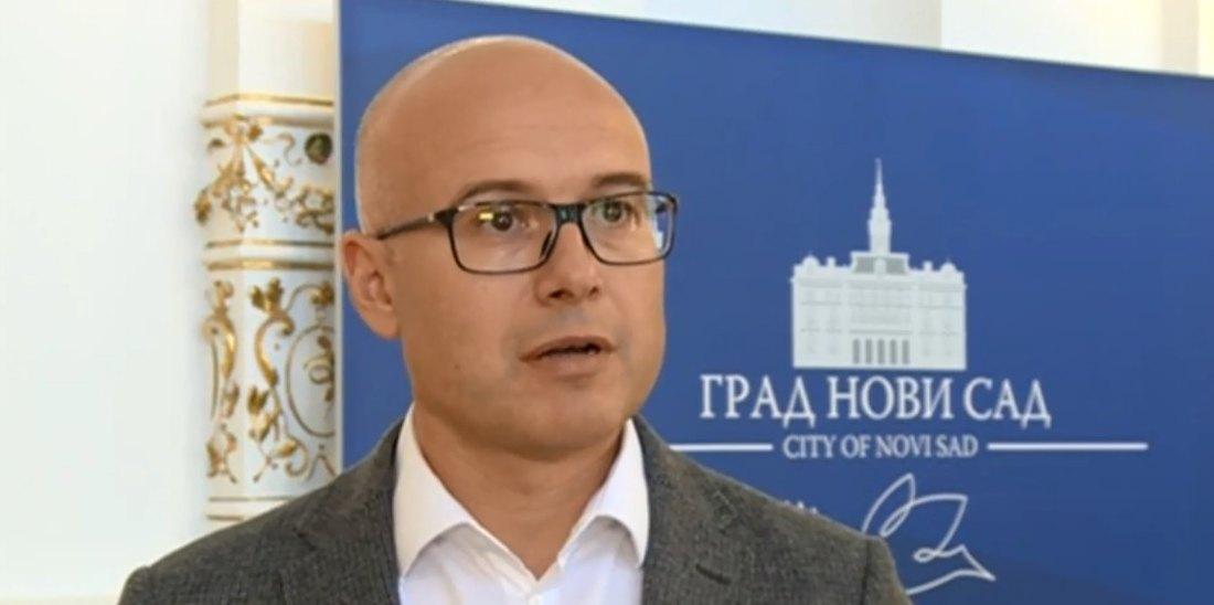 Vučević najavio modernizaciju i nove tarife gradskog prevoza