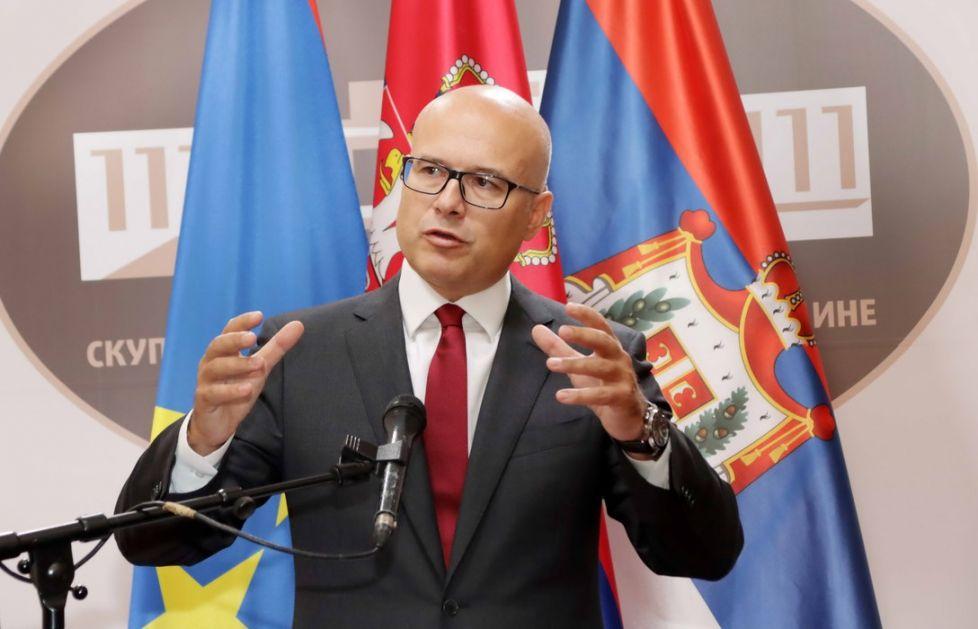 Vučević i Komlenski podneli krivičnu prijavu protiv Vučića i Vulina; Vučić: Spreman sam da budem na poligrafu