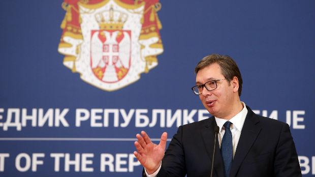 Vučić: Ako ne bude sastanka u Parizu region u još većem glibu