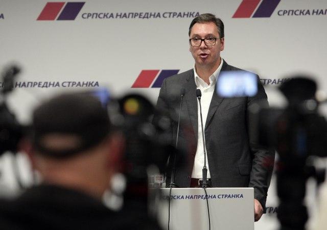 Vučić: Ako sam nešto obećao Zapadu o KiM zašto to do sad nisam ispunio?