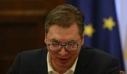 Vučić: Beograd i Priština stotinama hiljada milja od bilo kakvog sporazuma