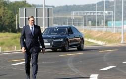 Vučić: Takozvana CRTA i Cesid su laž