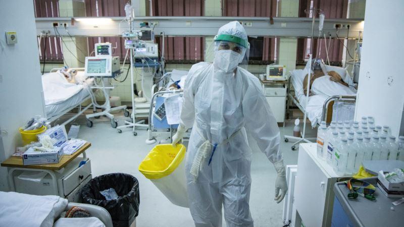 Vučić: Britanski soj koronavirusa stigao u Srbiju