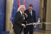 Vučić: Bukvalno ste ključna zemlja za Srbiju