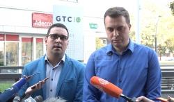 Vučić (CarGo): Ko stoji iza oduzimanja vozila našem članu, podnećemo krivične prijave (VIDEO)