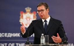 Vučić: Da Albanci dobiju sve, a Srbija ništa - moj potpis nećete dobiti nikada