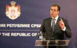 Vučić: Dalekosežne posledice Izetbegovićeve izjave