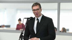Vučić: Dogovoreno odsumporavanje u termoelektranama će popraviti kvalitet vazduha