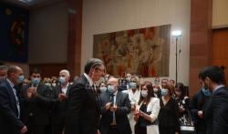 Vučić: Država će znati da se oduži medicinskim radnicima za zasluge u vreme pandemije