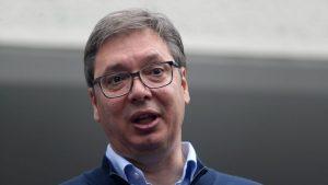 Vučić: Epidemiološka situacija u Srbiji gotovo pod potpunom kontrolom