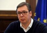 Vučić: BG na vodi gradili Albanci, fale nam radnici