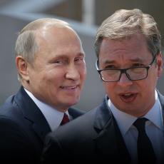 Vučić GLAVNA VEST u ruskim medijima! Otkrio sve o Kosovu, a OVO je ODGOVOR PUTINA!