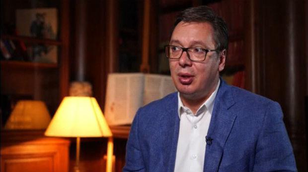 Vučić: Garancije za članstvo u EU da budu deo dogovora sa Prištinom