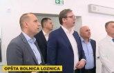Vučić: Gledaćemo pre kraja godine da idemo na još jedno povećanje plata