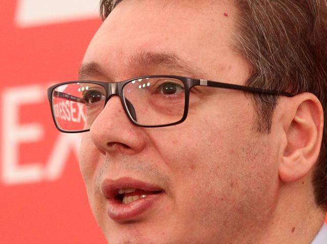 Vučić: Građani treba da odluče o promeni imena Zrenjanina