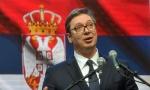 Vučić: Haradinaj je u pravu da bi ih Vašington branio; Ne možemo vojno da pobedimo SAD