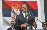 Vučić: Haradinaj je u pravu