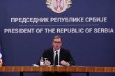Vučić: Haradinaj opasan čovek,velika Albanija pretnja svima