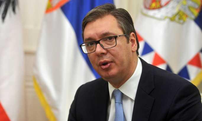 Vučić: Hoćete da Srbija ne bude predstavljena u Parizu, a sutradan da kukate?