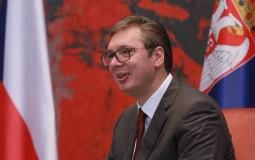 Vučić: Hrvatski političari mogu slobodno da šetaju po Srbiji