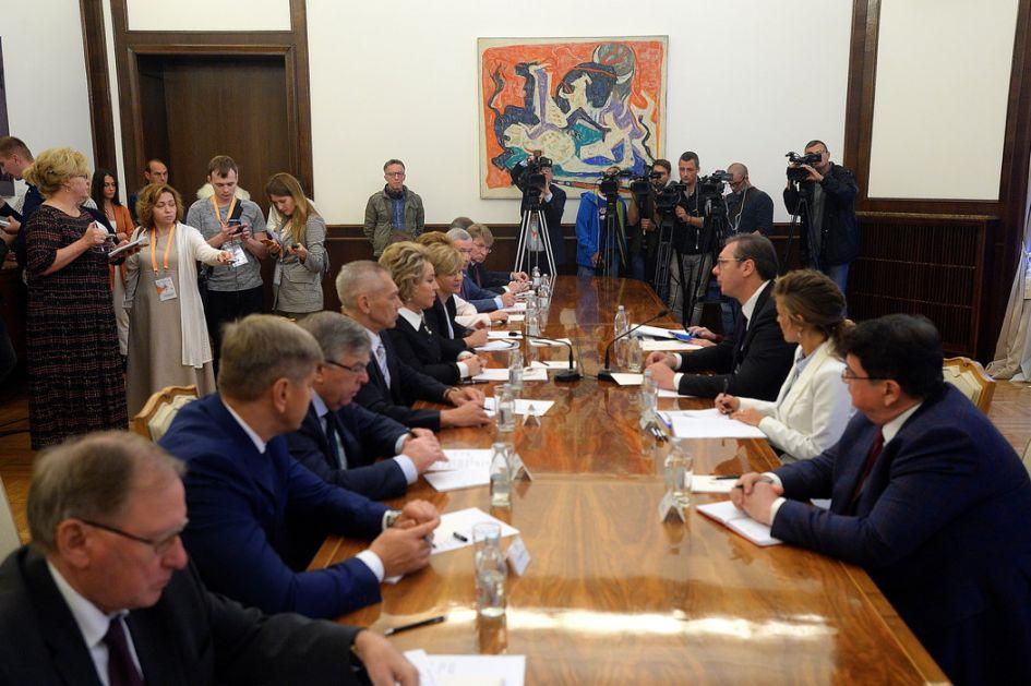 Predsednik: Hteli bi da ukinu Srpsku listu, krećemo se ka katastrofi