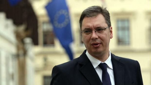 Vučić: I pored svega, Srbija i dalje za EU