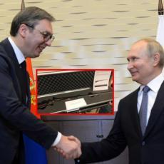 Vučić IZNEO DETALJE POSETE RUSIJI! Putin ISPOŠTOVAO SRBIJU kao nikad do sada: Poznato šta će biti sa PUŠKOM koju je dobio
