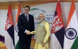 Vučić: Iduće sedmice u Davosu s predsednikom Kine i o RTB Bor
