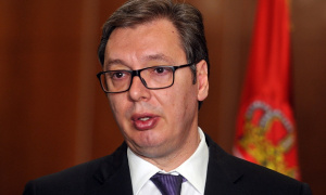 Vučić: Imamo mir i stabilnost, sitnica dovoljna da to izgubimo
