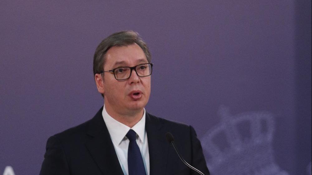 """Vučić: Imao sam samo jedno pitanje za ambasadora Bocan Harčenka: """"Zašto?"""""""