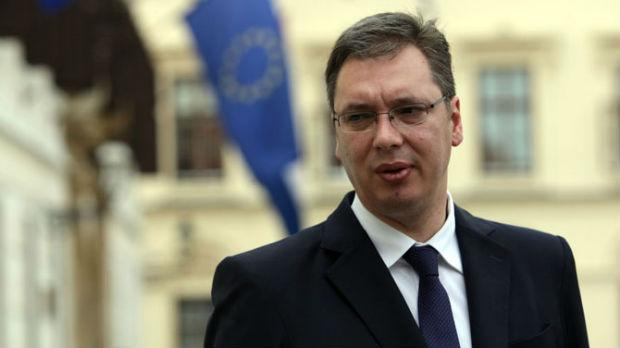 Vučić: Inicijativa Pojas i put učiniće svet mnogo bogatijim