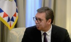 Vučić: Insistiraćemo na sveobuhvatnoj istrazi o trovanju članova CIK-a, trovanje izmišljeno