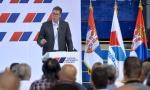 Vučić: Izbori krajem marta, početkom aprila, želim da razgovarate sa narodom (VIDEO)