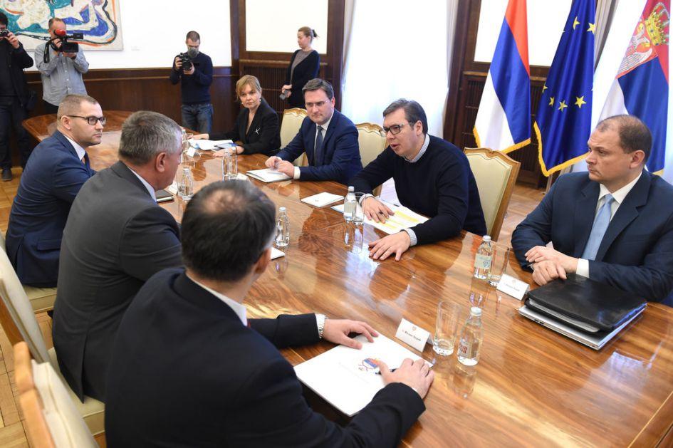 Srpskoj od Srbije 9,3 miliona evra