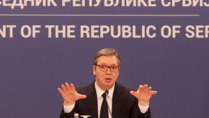 Vučić: Javnost će biti šokirana kad objavimo rezultate istrage o Belivukovoj grupi